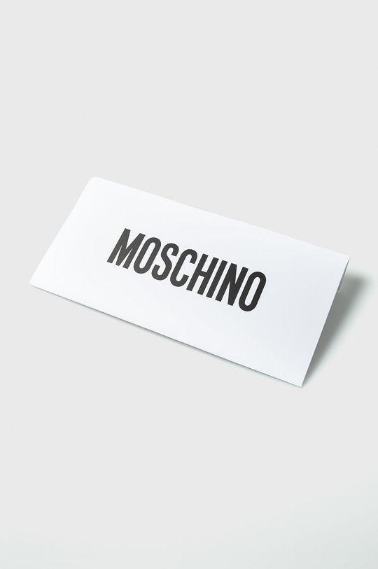 Moschino - Esarfa 100% Matase