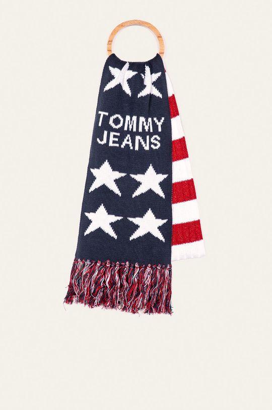 темно-синій Tommy Jeans - Шарф Жіночий