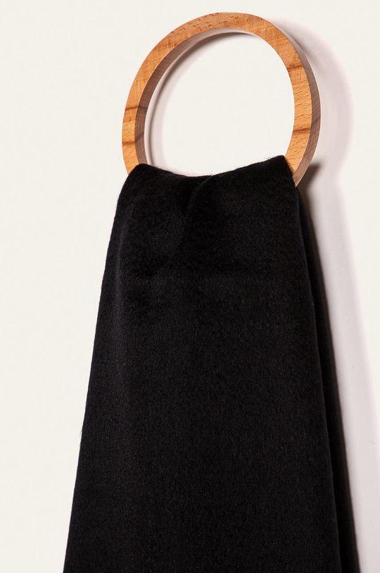 Calvin Klein Jeans - Fular negru