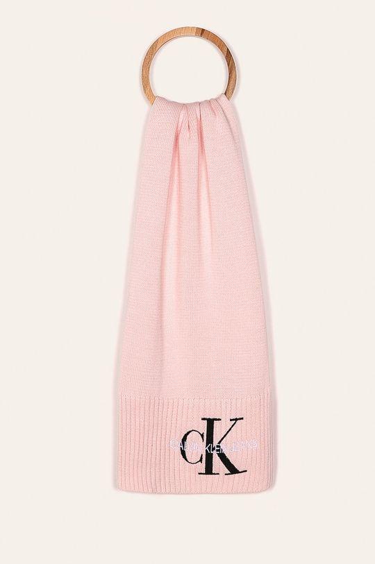 roz murdar Calvin Klein Jeans - Fular De femei