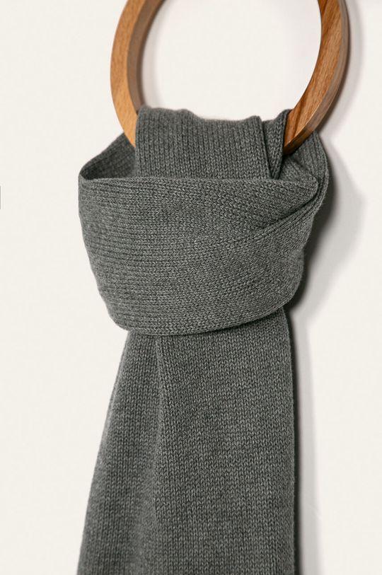 Calvin Klein Jeans - Šála šedá