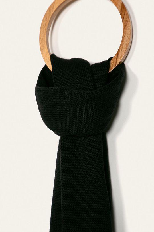 Calvin Klein Jeans - Šála černá