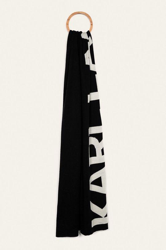 negru Karl Lagerfeld - Sal De femei