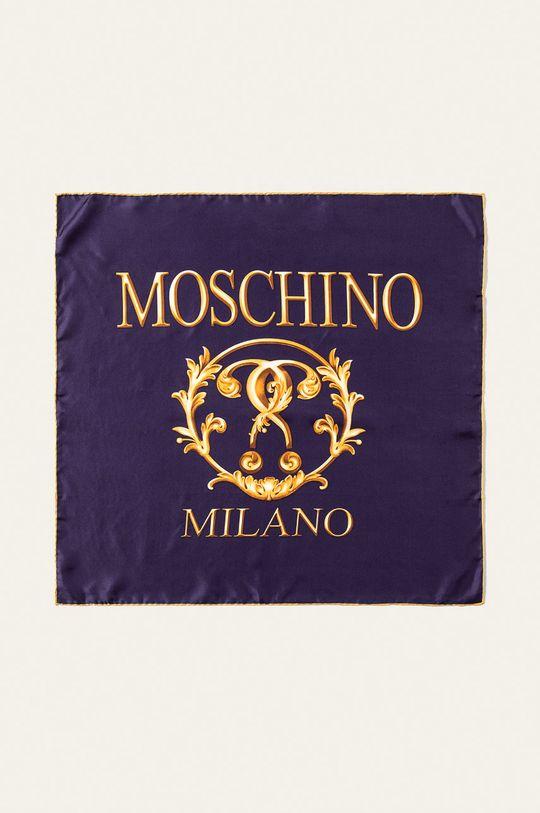 Moschino - Esarfa violet