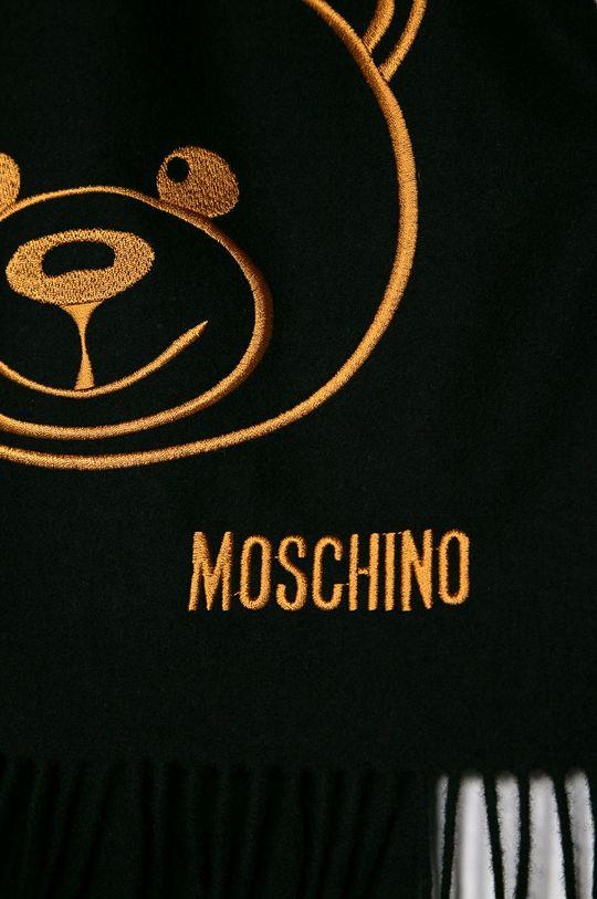 Moschino - Fular negru