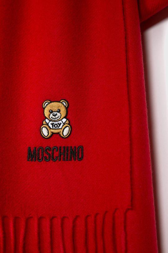 Moschino - Sal rosu
