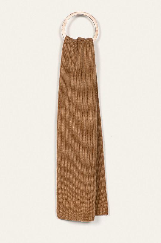 béžová Polo Ralph Lauren - Šála Dámský