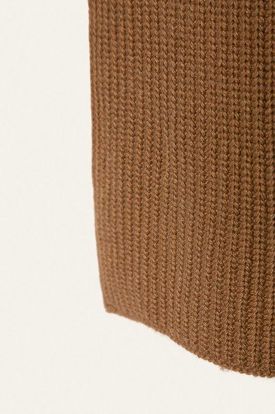 Polo Ralph Lauren - Šála 20% Bavlna, 4% Kašmír, 23% Nylon, 33% Viskóza, 20% Vlna z lamy
