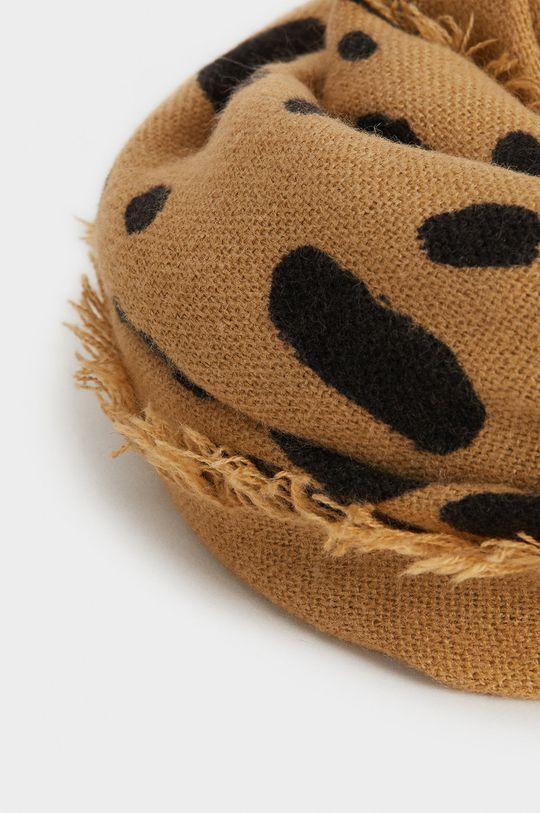 Parfois - Šátek béžová