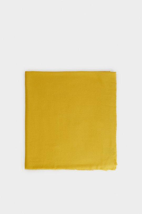 žlutá Parfois - Šála Dámský