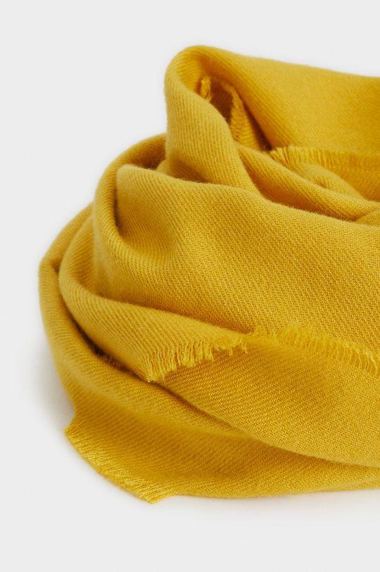 Parfois - Šála žlutá