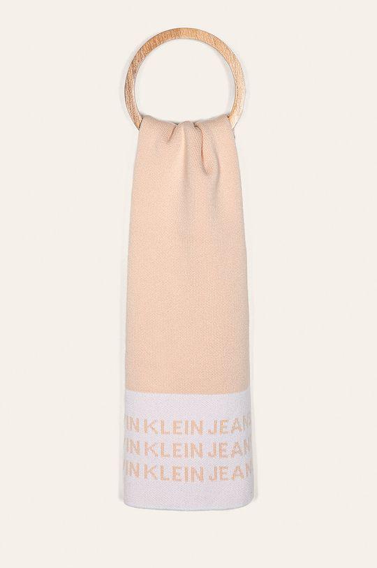 culoarea tenului Calvin Klein Jeans - Sal copii De fete