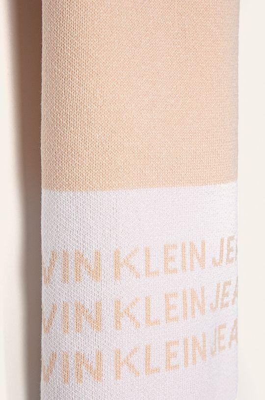 Calvin Klein Jeans - Sal copii culoarea tenului