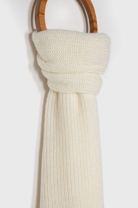 Polo Ralph Lauren - Dětská šála bílá