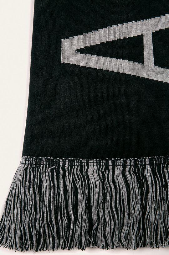 Armani Exchange - Šál  Základná látka: 37% Akryl, 63% Bavlna 1. látka: 97% Akryl, 3% Polyester