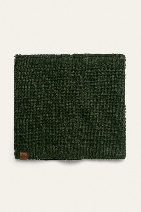 Blend - Šál komín vojenská zelená