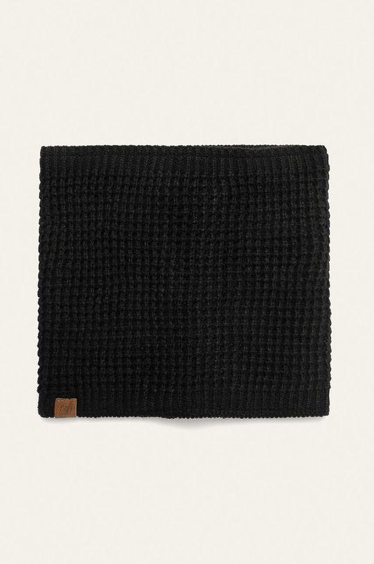 Blend - Šál komín čierna