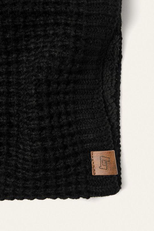 Blend - Šál komín  Podšívka: 100% Polyester Základná látka: 100% Akryl