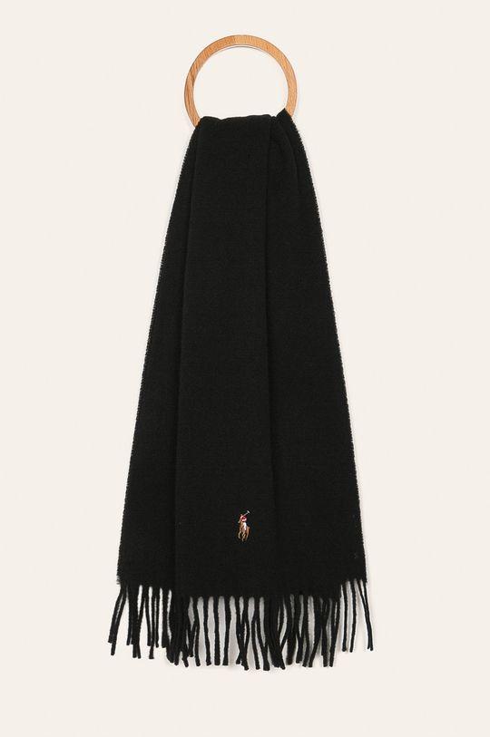 černá Polo Ralph Lauren - Šála Pánský