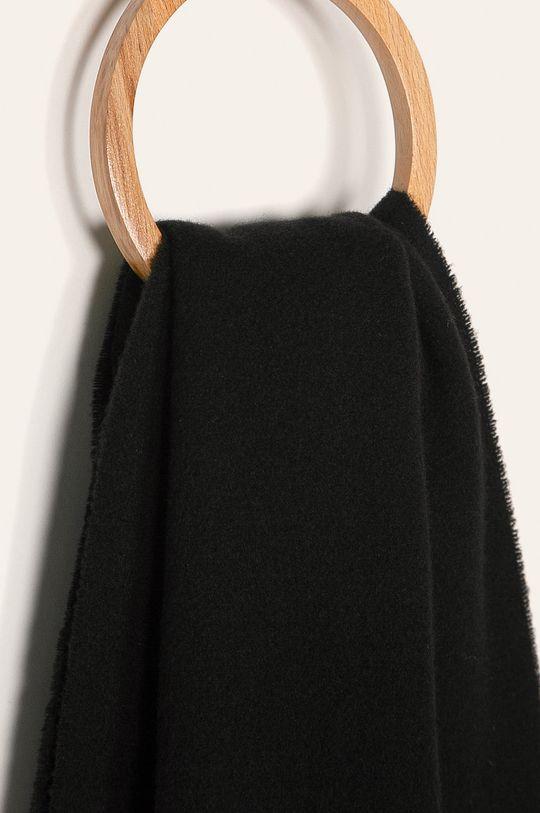Polo Ralph Lauren - Šála černá
