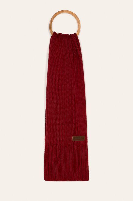 červená Pepe Jeans - Šál New Ural Pánsky