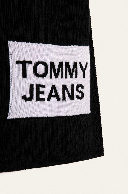 Tommy Jeans - Šál  50% Bavlna, 50% Polyakryl