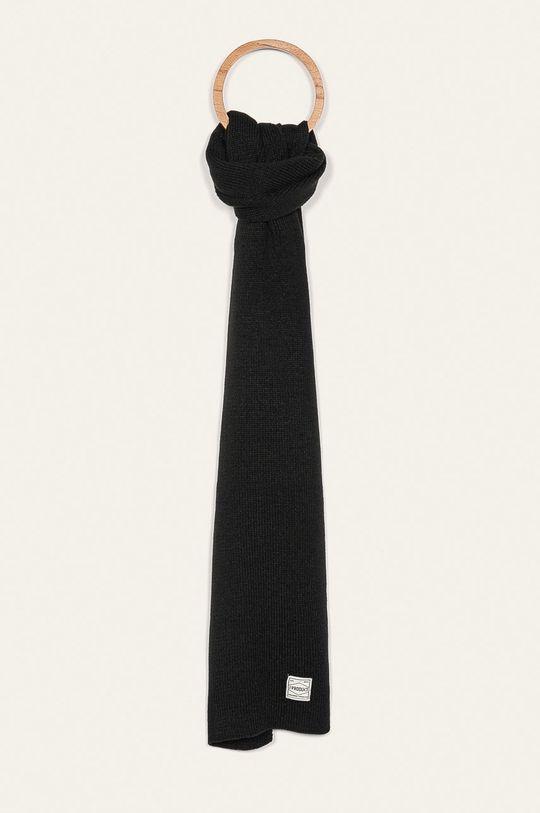 negru Produkt by Jack & Jones - Fular De bărbați