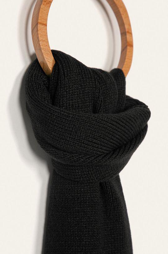 Produkt by Jack & Jones - Fular negru