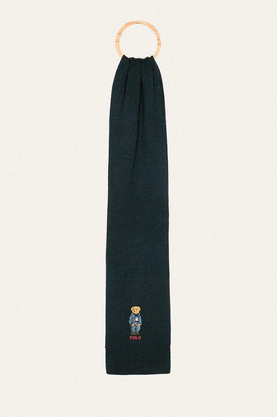 námořnická modř Polo Ralph Lauren - Šála Pánský