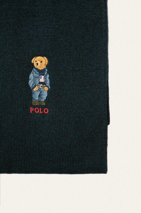 Polo Ralph Lauren - Šála námořnická modř