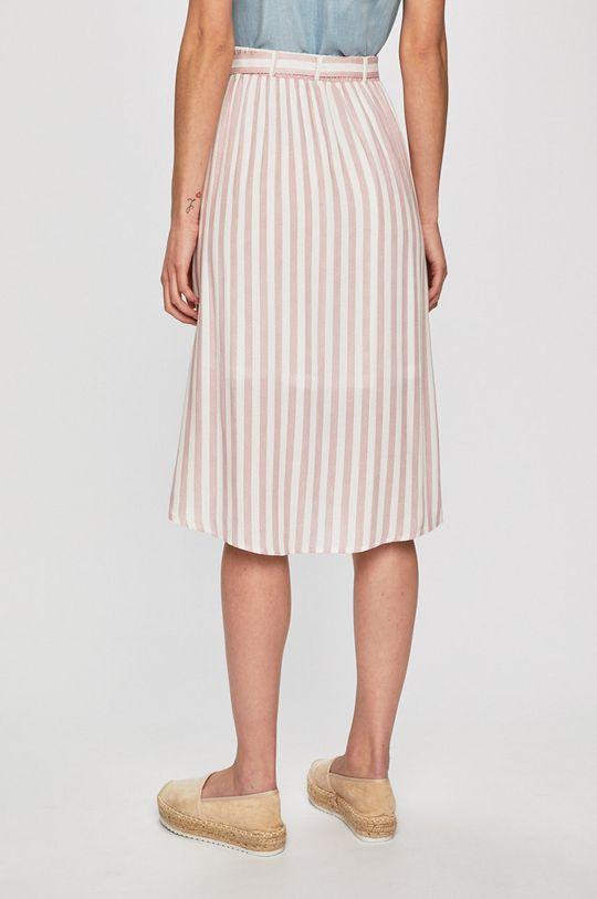 Vero Moda - Sukně Podšívka: 100% Polyester Hlavní materiál: 100% Viskóza