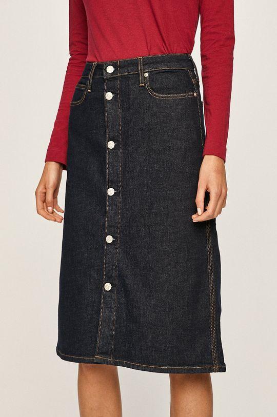 bleumarin Calvin Klein Jeans - Fusta De femei