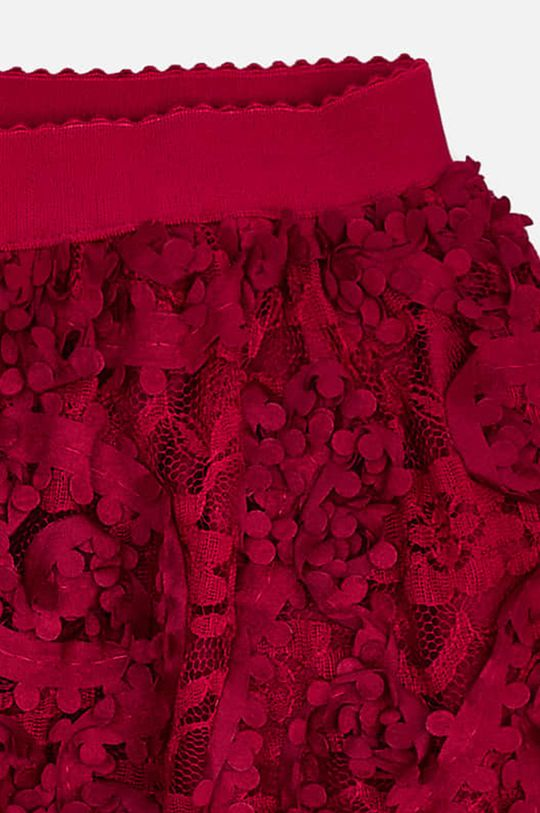 červená Mayoral - Dievčenská sukňa 92 - 134 cm