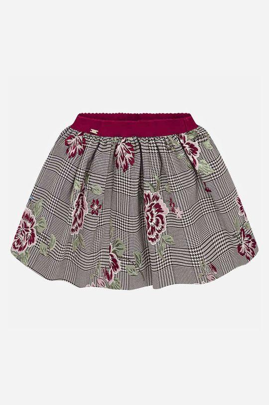 Mayoral - Dievčenská sukňa 92 - 134 cm hnedá