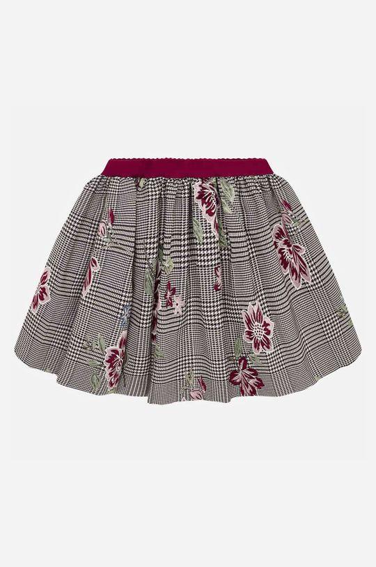 Mayoral - Dievčenská sukňa 92 - 134 cm  Podšívka: 50% Bavlna, 50% Polyester Základná látka: 25% Bavlna, 75% Polyester