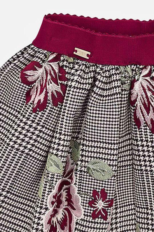 hnedá Mayoral - Dievčenská sukňa 92 - 134 cm