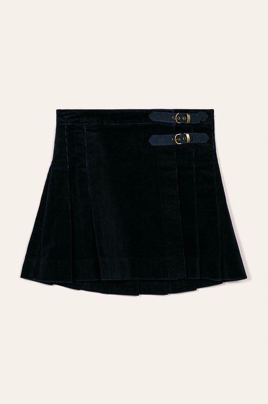 tmavomodrá Polo Ralph Lauren - Dievčenská sukňa 134-158 cm Dievčenský