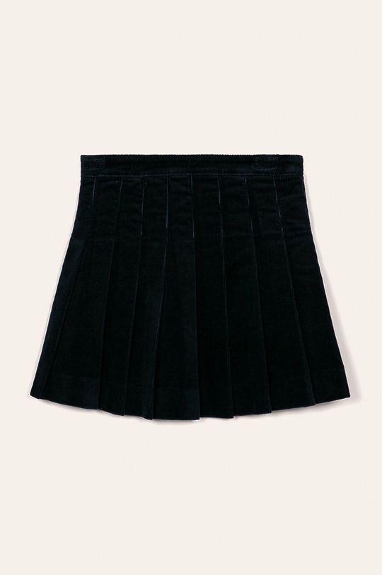 Polo Ralph Lauren - Dievčenská sukňa 134-158 cm tmavomodrá