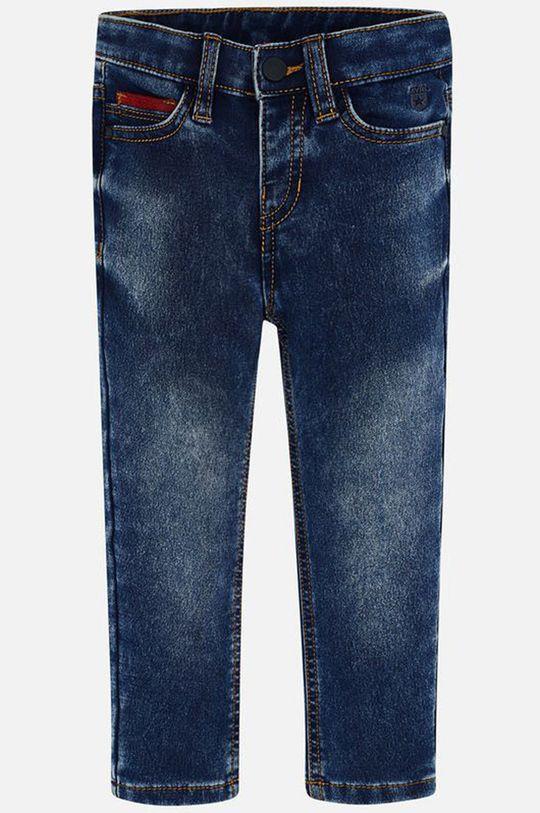albastru Mayoral - Jeans copii 92-134 cm De băieți