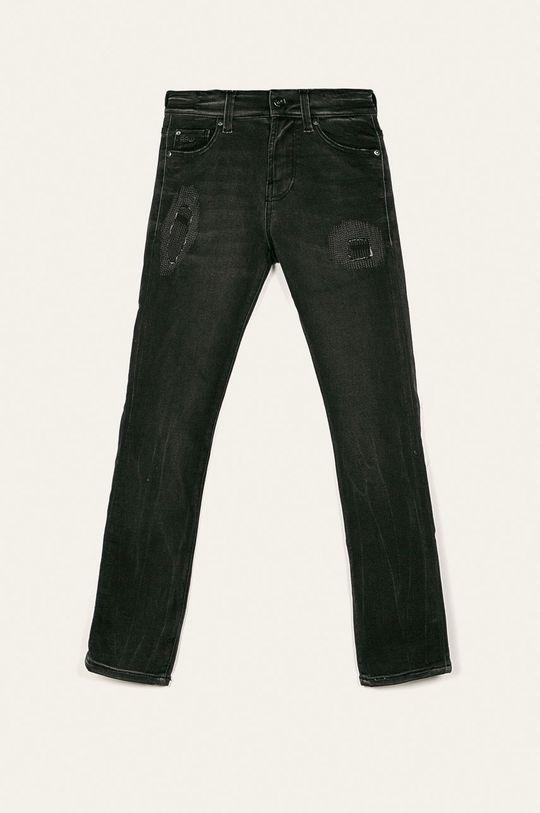 negru G-Star Raw - Jeans copii 128-176 cm De băieți