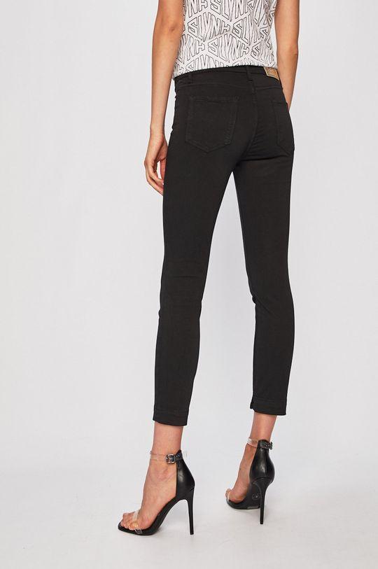 Pinko - Kalhoty  Hlavní materiál: 97% Bavlna, 3% Elastan Podšívka kapsy: 100% Bavlna