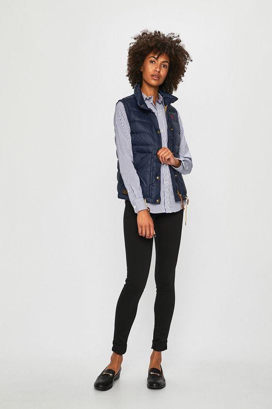 Polo Ralph Lauren - Jeansy czarny