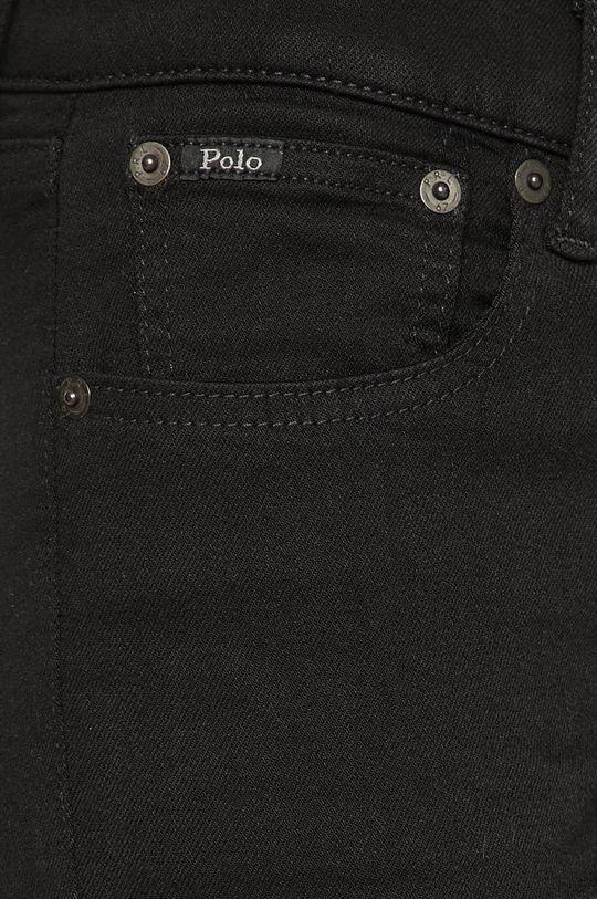 czarny Polo Ralph Lauren - Jeansy