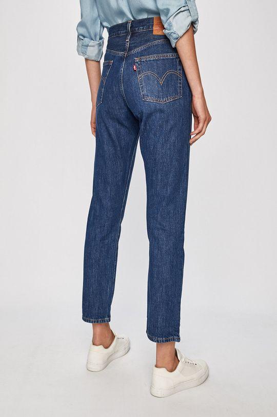 Levi's - Jeansi 100% Bumbac