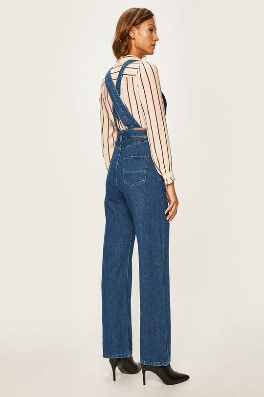 Pepe Jeans - Jeansi Larsa Materialul de baza: 100% Bumbac