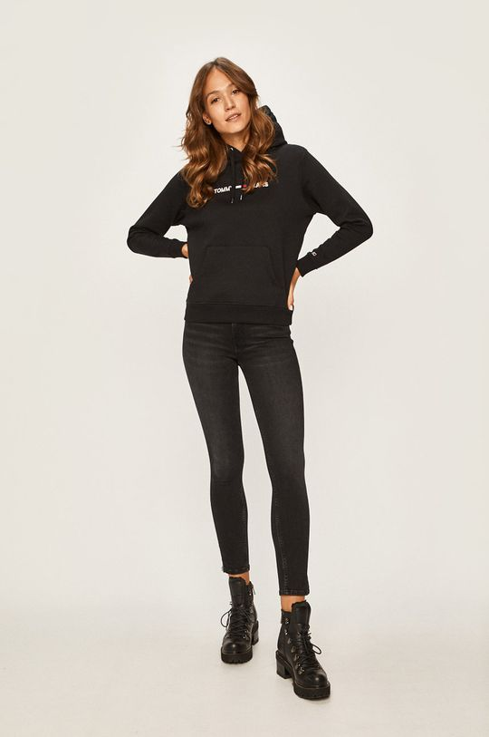 Calvin Klein Jeans - Дънки CKJ 011 черен
