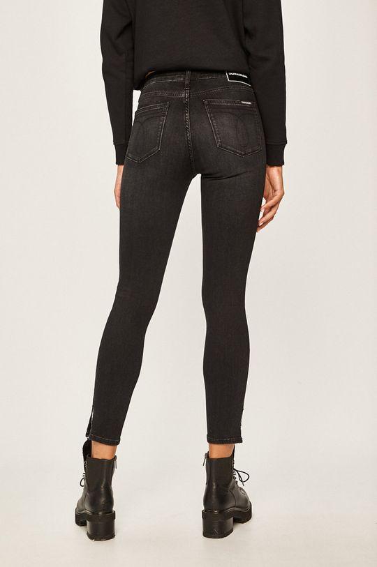Calvin Klein Jeans - Дънки CKJ 011  99% Памук, 1% Еластан