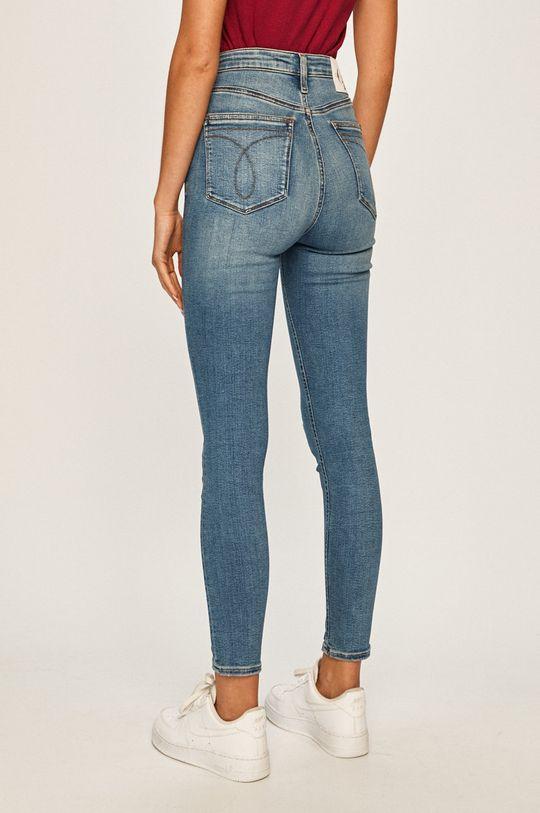 Calvin Klein Jeans - Дънки CKJ 010  94% Памук, 2% Еластан, 4% Еластомултиестера