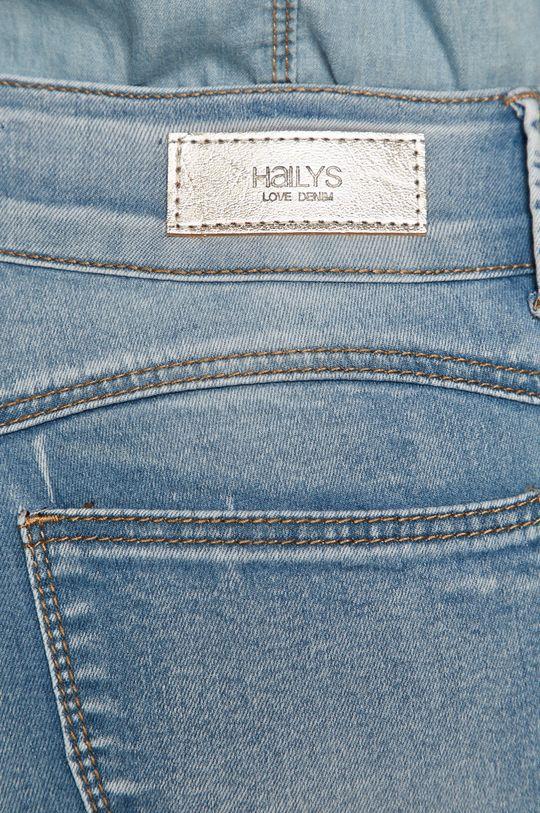 světle modrá Haily's - Džíny
