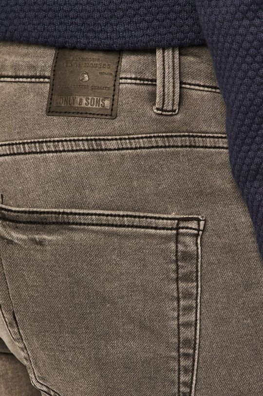 gri Only & Sons - Jeansi